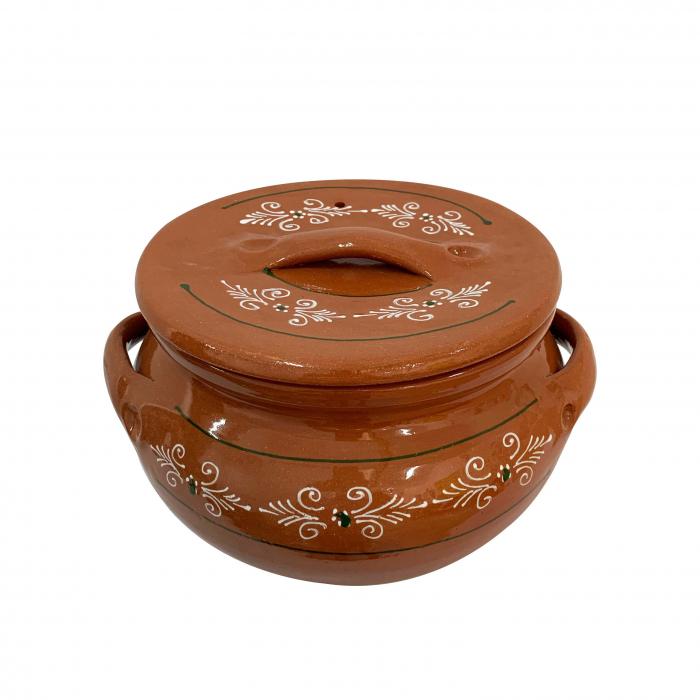 oala-pentru-sarmale-model-1-mare-5849-5850oala-din-ceramica-de-arges-realizata-manual-argcoms-sarmale-cu-capac-pictura-traditionala-mare-5849-5850 1