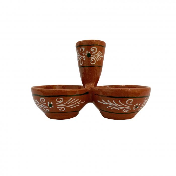 solnita-din-ceramica-de-arges-realizata-manual-argcoms-pictura-traditionala-5915-5916 0