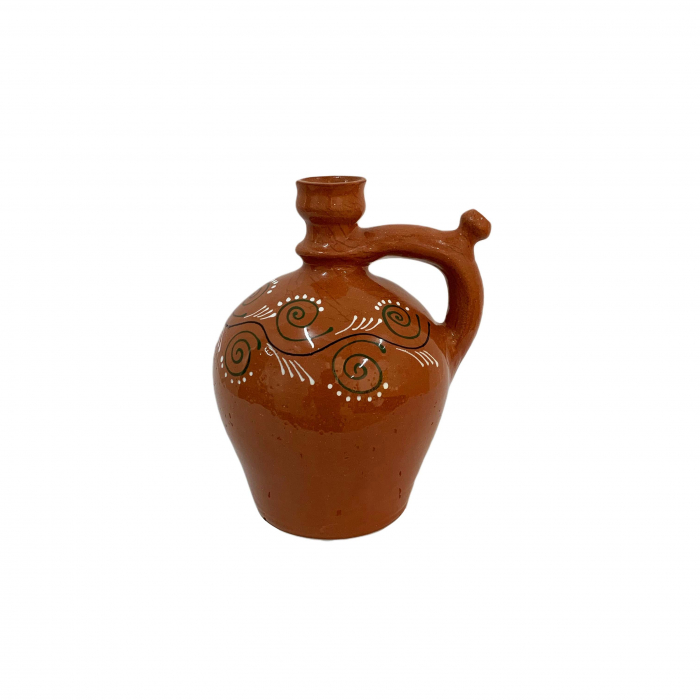 ulcior-din-ceramica-de-arges-realizat-manual-argcoms-ceremonie-apa-vin-pictura-traditionala-2-mic-6107-6109 0
