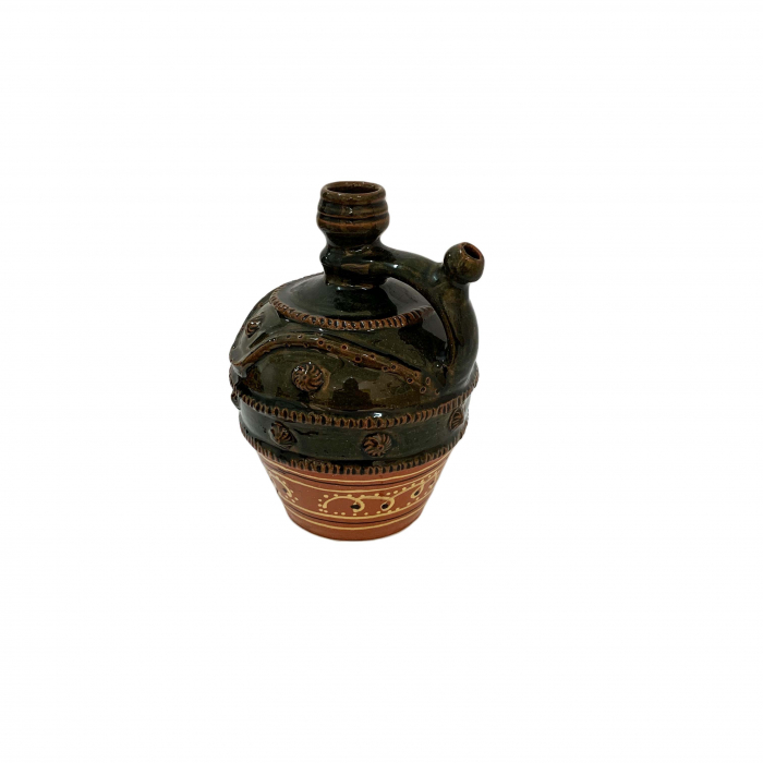 ulcior-din-ceramica-de-arges-realizat-manual-argcoms-nunta-ornament-zooform-mic-6104-6106 [1]