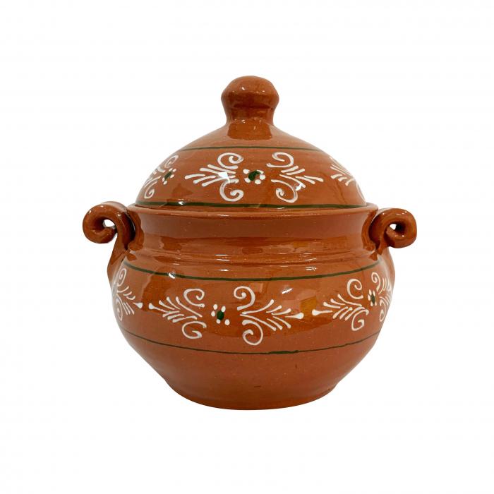 vas-din-ceramica-de-arges-realizat-manual-argcoms-produse-la-grătar-cu-capac-pictura-traditionala-mic-5859-5860 [0]