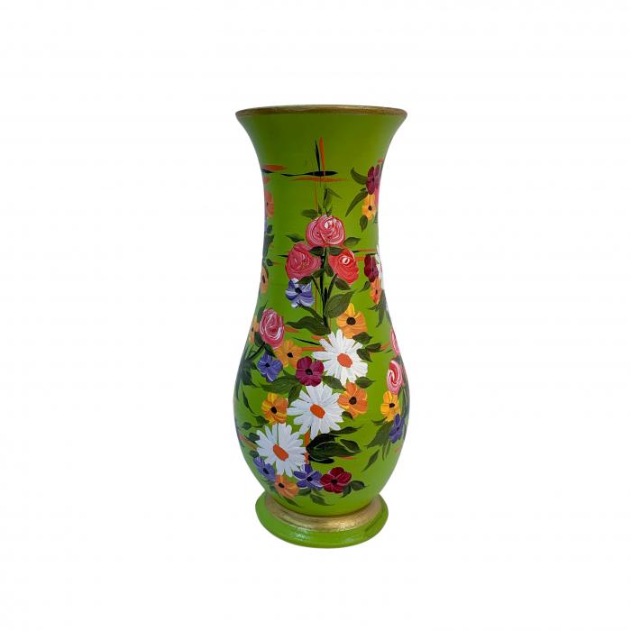 vaza-din-ceramica-de-arges-realizata-manual-argcoms-h35-silueta-simpla-3-1-inel-pictura-florala-6398-6409 [0]