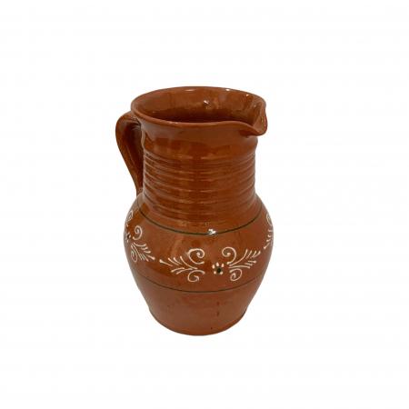 cana-din-ceramica-de-arges-realizata-manual-argcoms-apa-vin-cu-cioc-pictura-traditionala-6083-6086 [2]