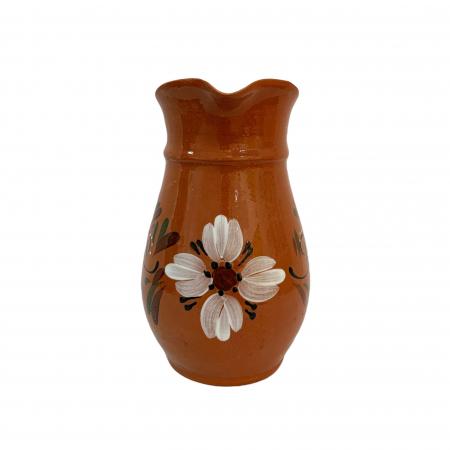 carafa-din-ceramica-de-arges-realizata-manual-argcoms-vin-apa-pictura-florala-6044-6047 [3]