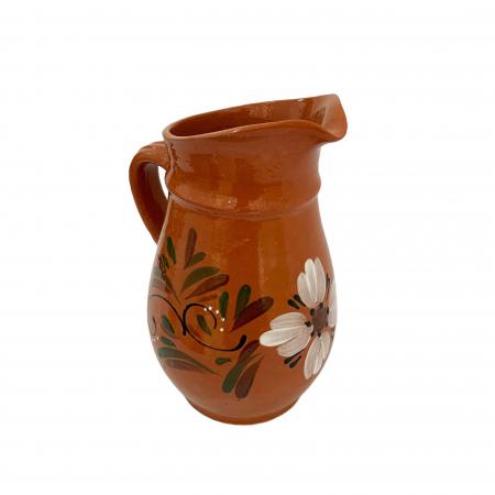 carafa-din-ceramica-de-arges-realizata-manual-argcoms-vin-apa-pictura-florala-6044-6047 [2]
