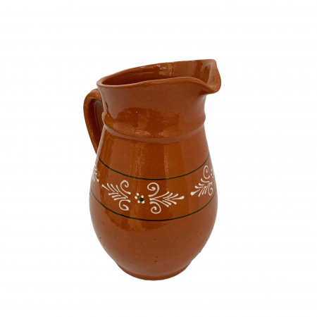 carafa-din-ceramica-de-arges-realizata-manual-argcoms-vin-apa-pictura-traditionala-6036-6038 [2]