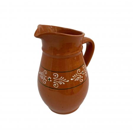 carafa-din-ceramica-de-arges-realizata-manual-argcoms-vin-apa-pictura-traditionala-6036-6038 [1]