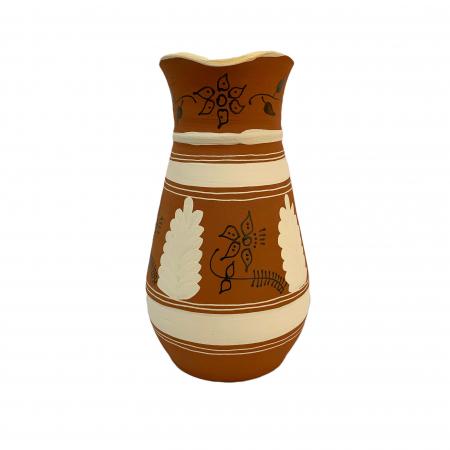 carafa-din-ceramica-de-arges-realizata-manual-argcoms-vin-apa-tip-golesti-6055-6059 [3]