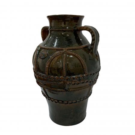 chiup-din-ceramica-de-arges-realizat-manual-argcoms-glazurat-cu-2-toarte-2-decor-cu-braie-6248-6250 [2]