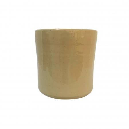 Frapiera din ceramica de Arges realizata manual, Argcoms, Glazurata (3)0