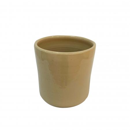 Frapiera din ceramica de Arges realizata manual, Argcoms, Glazurata (3)1