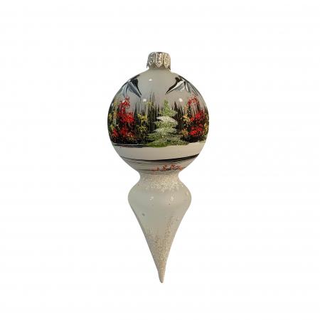 glob-din-sticla-suflata-si-pictata-manual-argcoms-fabrica-lui-mos-craciun-peisaj-de-iarna-multicolor-fond-alb-conic-6692-6693 [1]