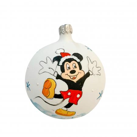 glob-din-sticla-suflata-si-pictata-manual-argcoms-fabrica-lui-mos-craciun-personalizabil-mickey-mouse-multicolor-fond-alb-80-mm-sferic-6789-6790 [0]