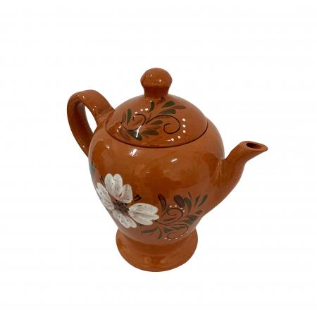 ibric-din-ceramica-de-arges-realizat-manual-argcoms-ceai-pictura-florala-5935-5937 [2]