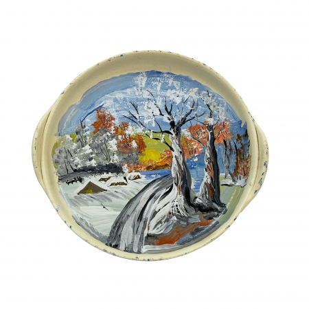 platou-decorativ-din-ceramica-de-arges-realizat-manual-argcoms-peisaj-de-iarna-3-ø22-cm-5796-5801 [0]