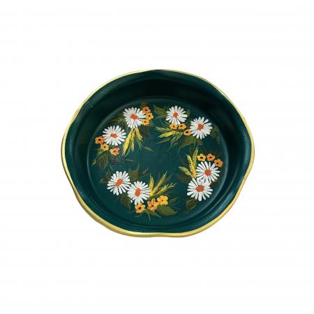 platou-decorativ-din-ceramica-de-arges-realizat-manual-argcoms-pictura-florala-ø25-cm-verde-5691-5696 [0]