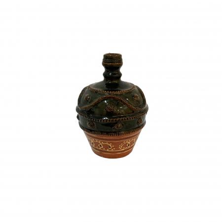 ulcior-din-ceramica-de-arges-realizat-manual-argcoms-nunta-ornament-zooform-mic-6104-6106 [2]