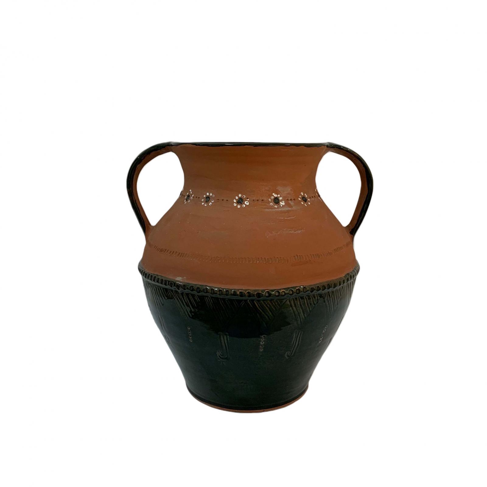 dating ceramica de argilă