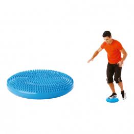 Disc pentru echilibru gonflabil [0]