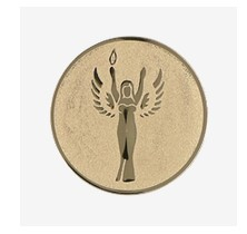 Emblema medalie victorie 25mm/50mm [0]