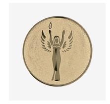 Emblema medalie victorie 25mm/50mm [3]