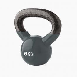 Kettle Bell [1]