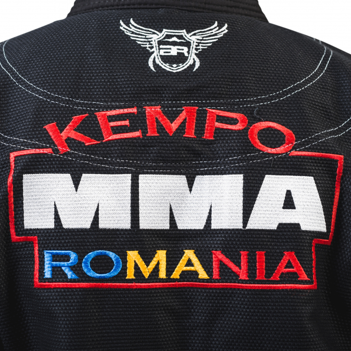 Kimono Armura Kempo [5]