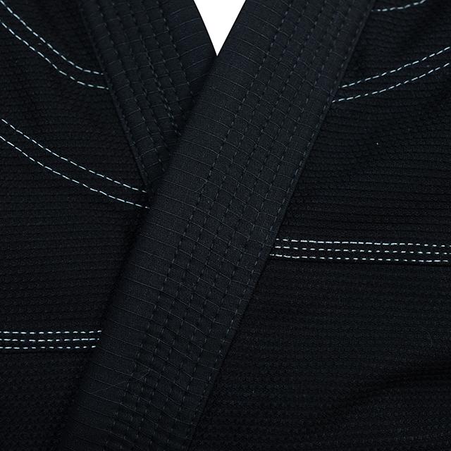 Kimono de BJJ ARMURA Praetorian 2.0 Negru [5]
