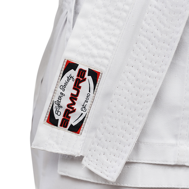 Kimono Karate ARMURA Meiyo 2.0 [4]