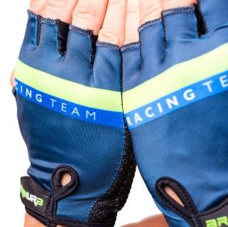 Manusi ciclism barbati Fitskin Racing Team [0]