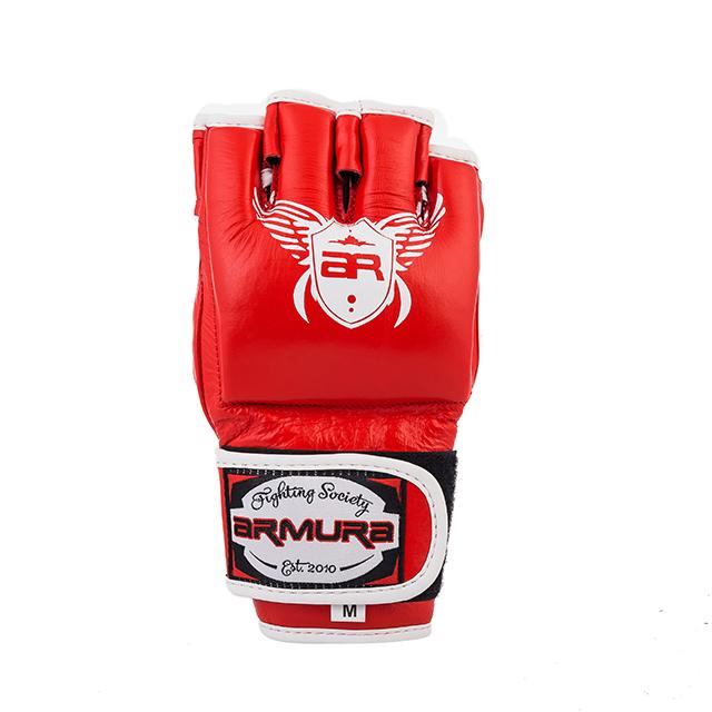 Manusi de MMA ARMURA Milenium 2.0 Rosii [1]