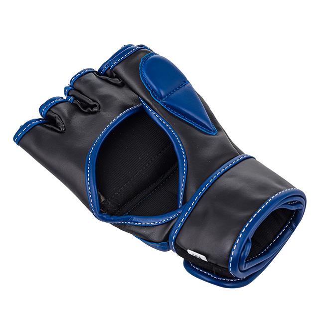Manusi de MMA ARMURA Pacificator 2.0 Albastre [5]