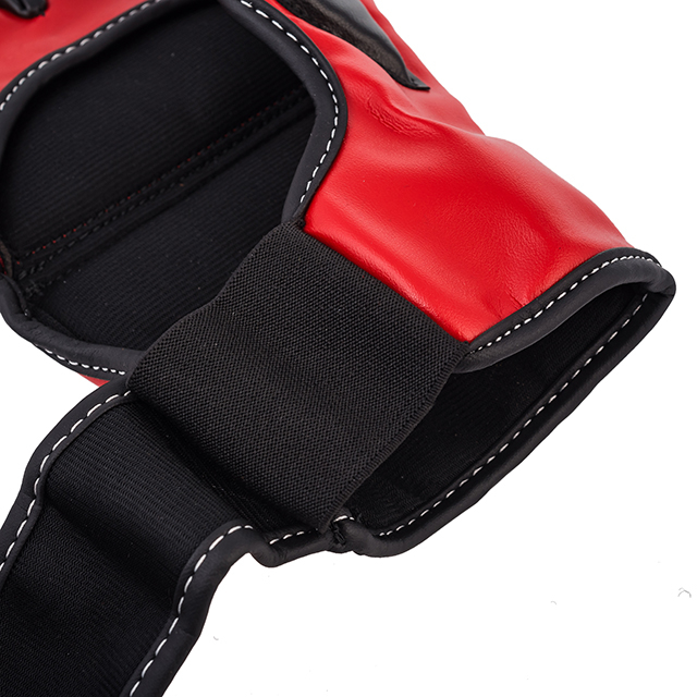 Manusi de MMA ARMURA Pacificator 2.0 Negru [6]