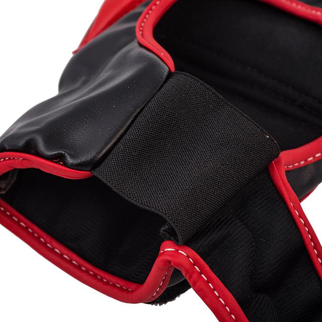 Manusi de MMA ARMURA Pacificator 2.0 Rosii [6]