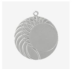 Medalie 40 mm MMC1040 [0]