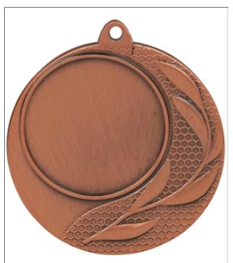 Medalie 40mm MMC2540 [0]