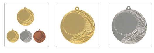 Medalie 40mm MMC2540 [1]