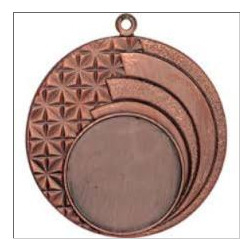 Medalie 45 mm  MMC9045 [0]