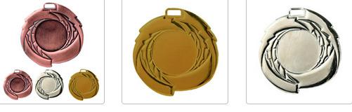 Medalie 50 mm MMC10050 [1]