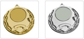 Medalie 50 mm MMC5052 [2]