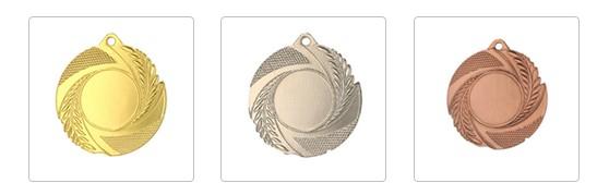 Medalie 50mm MMC5010 [1]