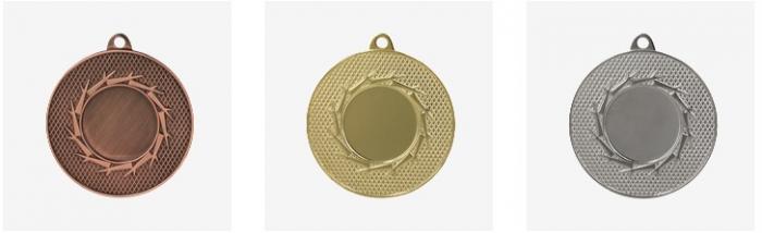 Medalie 50mm MMC8750 [0]