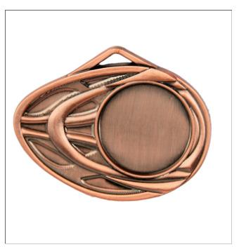 Medalie 55x50 mm MD1450 [0]