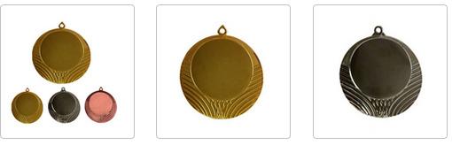Medalie 70 mm MMC2070 [1]