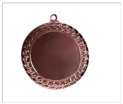 Medalie 70 mm - MMC2072 [0]