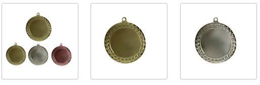 Medalie 70 mm - MMC2072 [1]