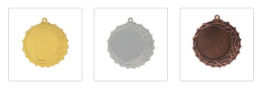Medalie 70 mm - MMC7072 [1]