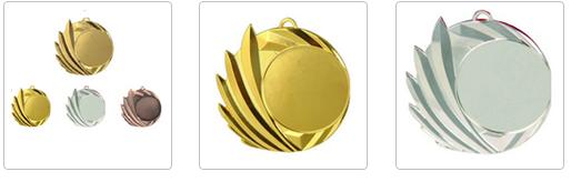 Medalie 80 mm MD4070 [1]