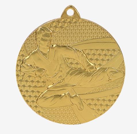 Medalie  Karate MMC6650 [0]
