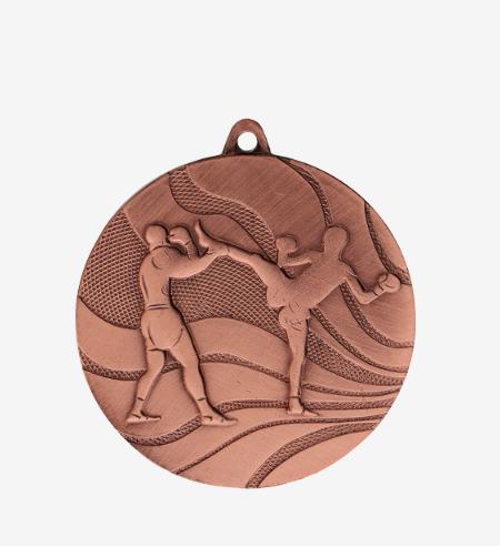 Medalie  Kickboxing MMC5250 [1]